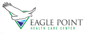 Eagle Point Health Care Center Logo